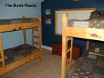 Bunk House Room