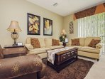 3 BR Townhome near attractions #3062