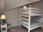 Full over Full bunk alternative view