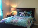 Guest Bedroom (1) Queen Sterns & Foster