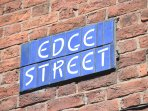 Edge Street, Northern Quarter