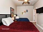Bedroom 2 (Downstairs)
