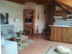 Rental Apartment Saillagouse