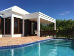 Beach Palm Villa - 2 Bedrooms
