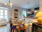 Cultural villa for rent near Dubrovnik