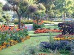 Trenance Gardens in newquay