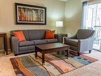 Furnished 1-Bedroom Apartment at Broad St & Greyrock Pl Stamford
