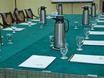 If you simply must bring your work with you, Tryall is a wonderful setting for your corporate retreat.