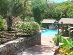 Welcome to 'Woodlands Estate'--a luxury property on Montserrat!