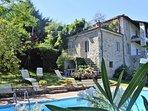Villa degli Archi, Private pool, great views, WIFI