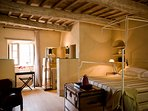Amiata guest room 1
