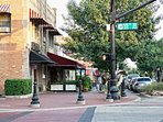 Downtown Plano - Lots of new restaurants, retail, office, and urban housing.