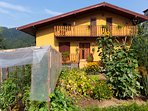 Welcome to Herbal Rooms Homestay