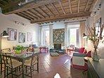 Rome Rental Apartment near Piazza Campo dei Fiori - Campo dei Fiori - Bacchus