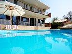 Luxury villa Ivana, Split