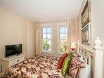 Guest Bedroom Over Looking Baytowne