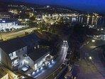 Apartments Dida moj (drone)