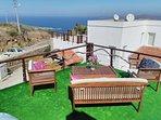 top terrace, G&T sundowner place