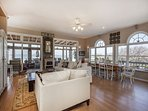 Luxury Beach House--Vineyards Farms Hamptons North Fork Sleeps 12 (Queen Vic)