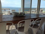 Luxury Beach House w Panoramic Views- 1.5hrs to NYC Sleeps 10 (The Soundview)