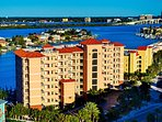Harborview Grande on the island of Clearwater Beach.