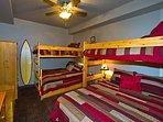Extra Bedroom