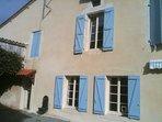 Gite Sicard, a pretty village house in Gascony