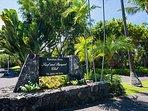 Welcome to Keauhou Kona Surf & Racquet Club!