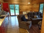 Beautiful one bedroom holiday cottage