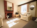 Cottage equipped with BT TV and super fast Internet broadband, BT TV, On Demand and pause TV