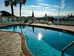 West Coast Vista swimming pool