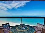 The prefect vacation getaway