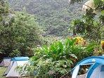 Big banana campground ' BOUYON '