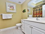 Private Master Bath
