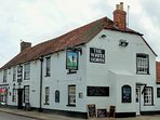 Another of Milford's friendly pubs!