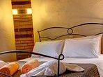 Villa Kentavros: The bedroom