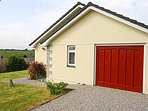full use of internal garage can be accessed from inside the house