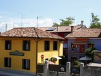 Affittacamere Birilli Udine , camere Udine,appartamenti Udine.