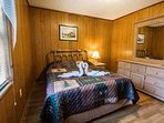 Guest Bedroom ensures all your guests will stay in comfort!