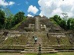 Lots to do....Mayan Ruin Tours