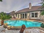 The adventure of a lifetime awaits at this Pearland vacation rental house!