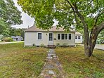 NEW! Charming 2BR Yarmouth House w/Private Deck!