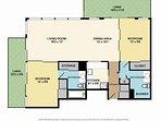Ilima Suite - Ilima Suite Floor Plan