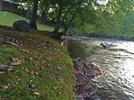 The Little River, Townsend, TN