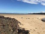 Lligwy παραλία