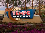 Minutes away from Tempe Marketplace