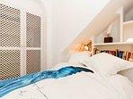 Bedroom Flat B
