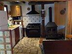 la cuisine des chambres d'hote diane de poitiers et catherine de médicis