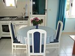 A1(2): dining room