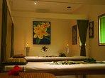 Villa Estate Spa Massage